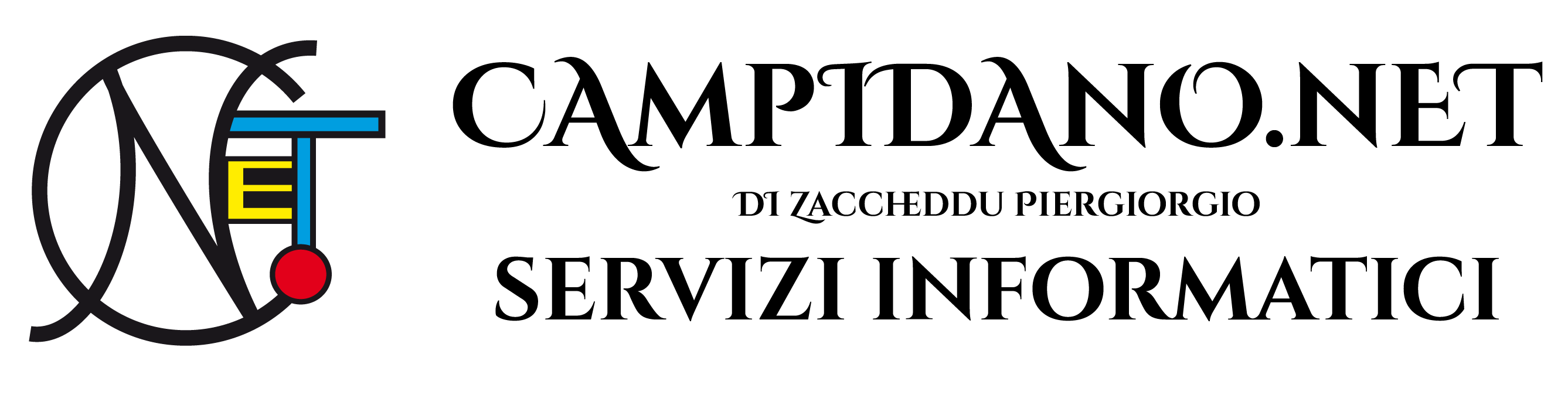 powered by CAMPIDANO.NET Servizi informatici